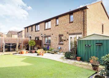 Thumbnail 3 bedroom semi-detached house for sale in Park Close, Rendlesham, Woodbridge