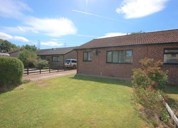 Thumbnail 2 bed semi-detached bungalow for sale in Riverside View, Alloa