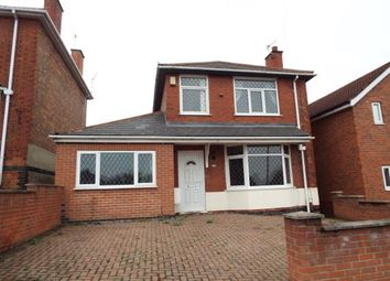 Thumbnail 3 bed detached house for sale in Buxton Avenue, Carlton, Nottingham
