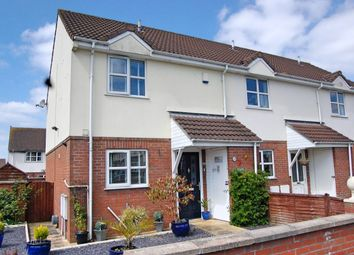 Thumbnail 2 bed property for sale in Burchells Green Road, Kingswood, Bristol