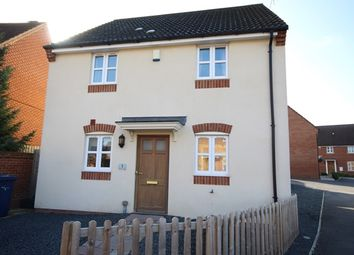 Thumbnail 3 bed detached house to rent in Half Acre Court, Walton Cardiff, Tewkesbury