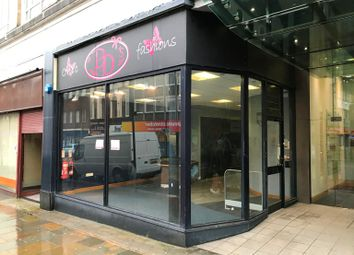 Thumbnail Retail premises to let in Knowsley Street, Bolton