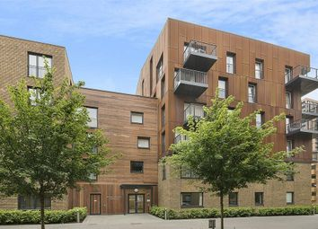 Thumbnail 1 bed flat to rent in Royal Victoria Gardens, Seafarer Way, London