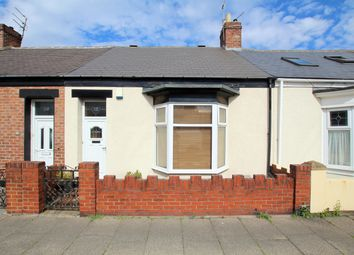 Thumbnail 2 bedroom cottage for sale in Newbury Street, Fulwell, Sunderland