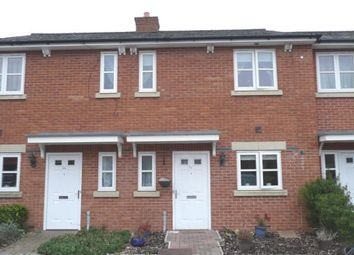 Thumbnail 3 bed terraced house to rent in Knowle Avenue, Knowle, Fareham