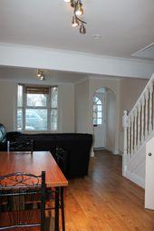 Thumbnail 3 bedroom terraced house to rent in Harrow Road, Leytonstone