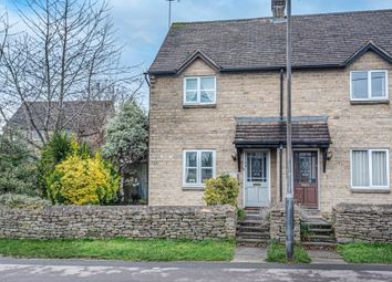 Thumbnail 2 bed semi-detached house for sale in Beech Tree Gardens, Tetbury
