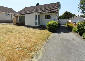 Thumbnail 3 bed bungalow for sale in St Johns Avenue, Carnforth