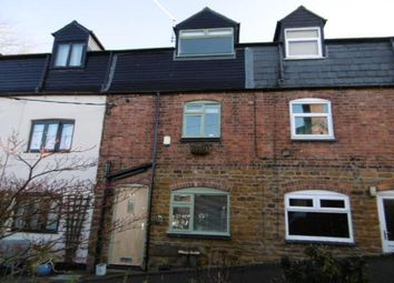 Thumbnail 2 bed terraced house for sale in Church Street, Long Buckby, Northampton