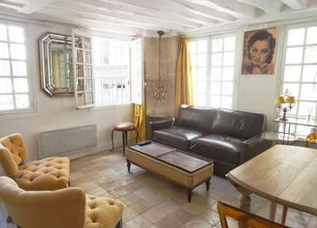 Thumbnail 1 bed apartment for sale in Paris-iv, Paris, France