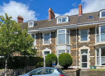 Thumbnail 6 bed terraced house for sale in St Albans Road, Brynmill, Swansea