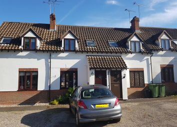Thumbnail 1 bed cottage to rent in Gate Lodge Square, Laindon, Basildon