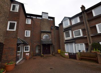 Thumbnail 2 bedroom flat for sale in Spring Way, Sible Hedingham, Halstead