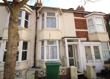 Thumbnail 2 bed property to rent in Garden Road, Folkestone