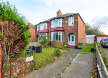 3 bed semi-detached house for sale in Lanehouse Road, Thornaby, Stockton-On-Tees TS17