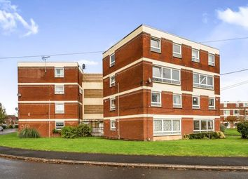 Thumbnail 3 bedroom maisonette for sale in Waterford Court, Elworthy Close, Stafford