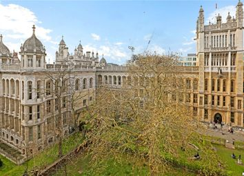 Thumbnail 1 bed flat for sale in Clifford's Inn, Fetter Lane, City Of London