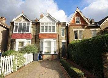 Thumbnail 4 bed semi-detached house for sale in Victoria Road, Barnet