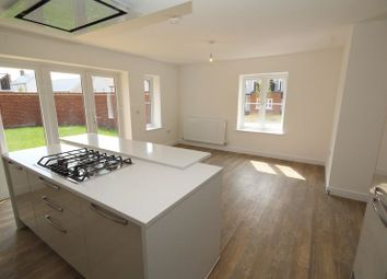 Thumbnail 4 bed semi-detached house for sale in The Kelly, 1811, Old Powder Mills, Leigh