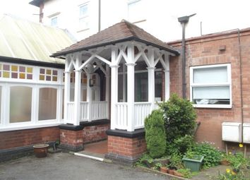 Thumbnail 1 bed flat to rent in Private Road, Sherwood