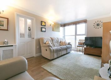 Thumbnail 1 bed flat for sale in Crompton Street, Scholes, Wigan