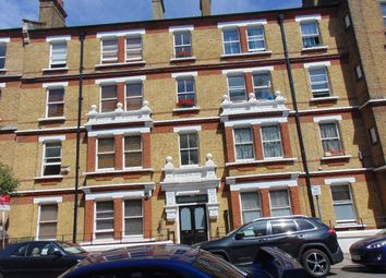 Thumbnail 3 bed flat to rent in Flat, Mayfield House, Rushcroft Road, London