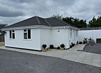 Thumbnail 2 bed detached bungalow for sale in Fanshawe Road, Hengrove, Bristol