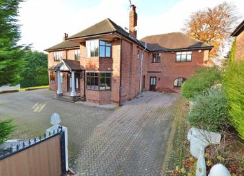 4 bed detached house for sale in Castle Hill Road, Prestwich, Manchester M25