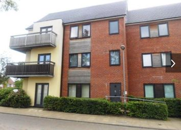 Thumbnail 2 bed flat to rent in Mere Drive, Manchester