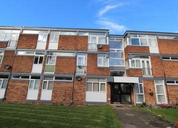 Thumbnail 2 bed flat to rent in The Lindens, Newbridge Crescent, Wolverhampton