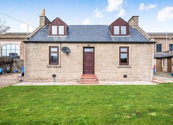 Thumbnail 3 bedroom detached house for sale in Camperdown Street, Lochee, Dundee