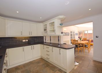 Thumbnail 5 bed link-detached house for sale in Chapel Road, Tolleshunt D'arcy, Maldon