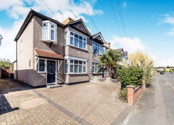 3 bed semi-detached house for sale in Roding Lane North, Woodford IG8