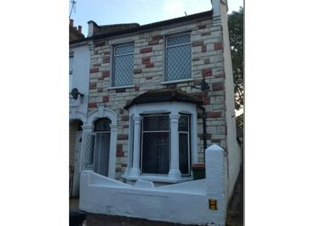 Thumbnail 4 bedroom terraced house to rent in Belgrave Road, London