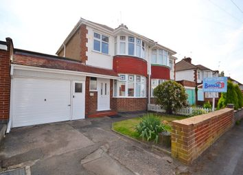 Thumbnail 3 bed semi-detached house for sale in Glover Street, Cheylesmore, Coventry