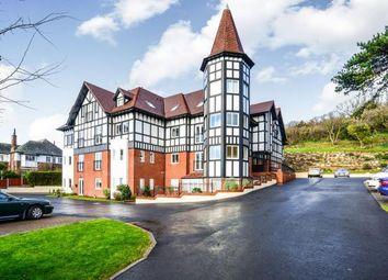 Thumbnail 2 bed property for sale in Bryn Y Bia Heights, Bryn Y Bia Road, Llandudno, Conwy