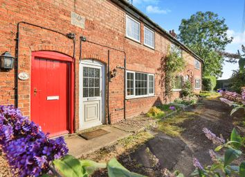 Thumbnail 4 bed terraced house for sale in Chapel Row, Skillington, Grantham