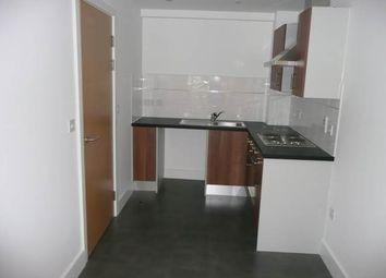 Thumbnail 1 bed flat to rent in Woolston Warehouse, Grattan Road, Bradford