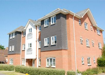 Thumbnail 2 bed flat to rent in Doctors Acre, Hook
