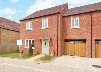 Thumbnail 4 bed semi-detached house for sale in Pontefract Road, Kingsmere