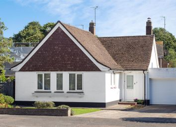 Thumbnail 2 bedroom bungalow for sale in Ashenground Close, Haywards Heath