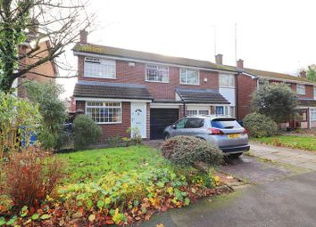 Thumbnail 3 bed semi-detached house for sale in Bullcroft Drive, Astley, Manchester