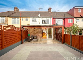 Thumbnail 3 bed terraced house for sale in Mansfield Avenue, London