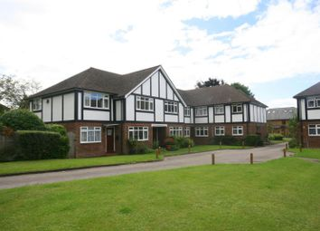 Thumbnail 2 bed maisonette to rent in Woodland Court, Bridge Road, Epsom