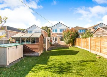 Thumbnail 3 bed detached house for sale in Cherry Tree Walk, East Ardsley, Wakefield