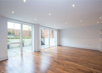 Thumbnail 3 bed flat for sale in Fortis Green, East Finchley, London