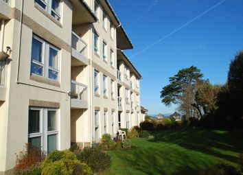 Thumbnail 1 bed flat for sale in St. Albans Road, Torquay