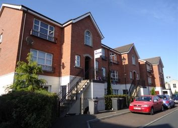 Thumbnail 2 bed flat to rent in Langtry Court, Belfast