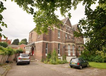 Thumbnail 2 bed flat for sale in Beresford Road, Prenton