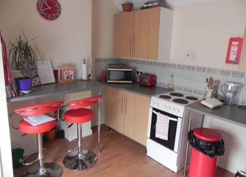 Thumbnail 1 bedroom flat to rent in Rhyddings Terrace, Brynmill, Swansea